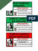 TEMPAT SAMPAH ORGANIK2