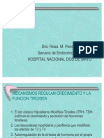 Ex.Aux.F.Tiroidea (PPTshare)