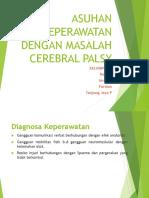 Kel. 1 Cerebral Palsy