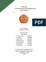 MAKALAH KAYU MANIS - KELOMPOK 4.docx