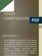 Vision Computacional