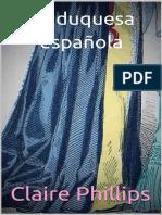 Phillips Claire - Mi duquesa española.pdf