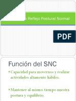 144796211-Mecanismo-Reflejo-Postural-Normal.ppt