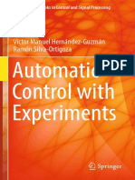 Automatic Control with Experiments.pdf