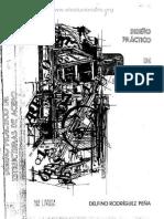 Diseño Práctico De Estructuras De Acero - Delfino Rodríguez Peña (1ra Edición).pdf
