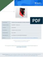 License Company Brochure Mockup 2560900