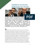O Julgamento de Dilma