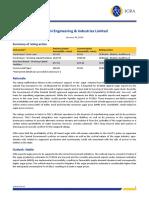 Triveni Engineering Rating