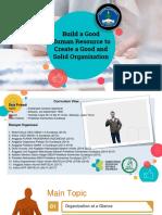 Materi Pelatihan Leadership