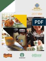 Berjaya Food Berhad-2016 Annual Report(Part 1)