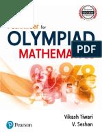 Pathfinder To Olympiad Mathematics _Vikash Tiwari, V Seshan.pdf