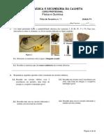 Mod F4 - Ficha Formativa