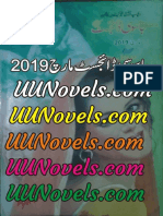 Jasoosi Digest March 2019 Free Download