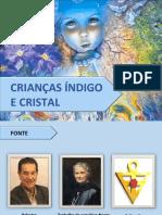 Cri an as Indigo Cristal