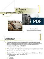 Treatment of Sexual Dysfunction.ppt