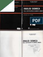 Analisi Sismica delle Costruzioni in Cemento Armato [Kiyoshi Muto - Dario Flaccovio Editore].pdf