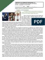 Ficha Crónica O Salvador e a Senhora Do Marquês