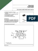 TDA7233.pdf