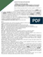 autorizarea şi controlul cultivatorilor de plante modificate genetic