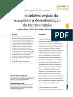 As identidades negras da diáspora e a descolonização da representação.pdf