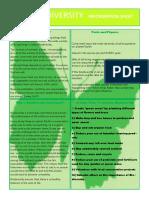 Biodiversity Activity Sheet 1 (1)