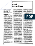 management of sheep.docx
