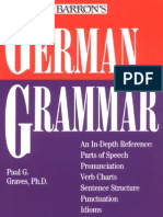 Graves - German Grammar