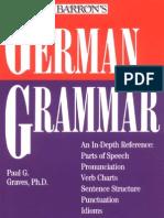 Graves - German Grammar
