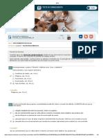simulado filosofia jurídica Estácio 2018.2