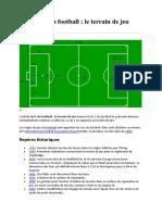 Loi 1 Du Football