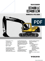 Volvo Ce Excavators Spec 1d8559
