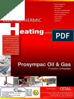 Brosur ProSympac Heaters