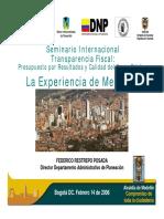 17 Federico Restrepo Medellin