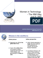 Women in Technology_The IBM Way