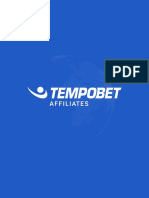 Tempobet Affiliates