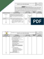 Es-sig-pr-13 Para La Identificacin y Evaluacion de Requisitos Legales y Otros Aplicables en Seguridad Salud en El Traba