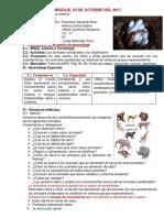ANIMALES VERTEBRADOS Y SU CLASIFICACIÓN (loida melendez pezo).docx