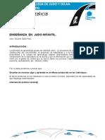 Didactica de La Especialidad Deportiva Monitor