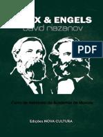 David Riazanov-Marx & Engels-Nova Cultura (2018).pdf