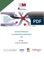 Kipdf.com Estudio de Mercado La Iluminacion en Marruecos 5ab1bd161723dd439c9637ab