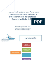 Ricardo Sampaio_Apresentação Power Point - X CBPE