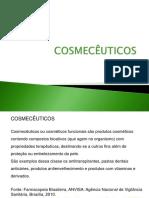 Aula Cosmeceuticos Dermato