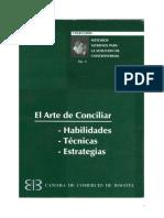 LIBRO EL ARTE DE CONCILIAR.pdf