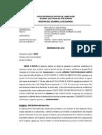 Exp. 06171-2013-17 - ACP - Besar en La Boca a Un Menor de Edad Constituye Un Acto Libidinoso