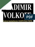 Vladimir Volkoff - Rapirea editable.rtf