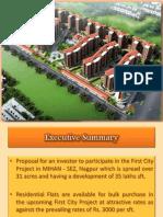 firstcityatmihannagpur-110613045325-phpapp02.pdf