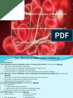 Tulburările Circulației Sanguine Și Limfatice