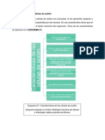 Características y Función de Las Células de Sostén