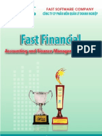 Fast Financial 3.1- En