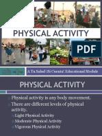TSSC+Physical+Activity